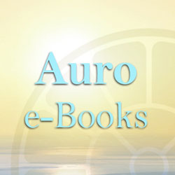 Auro e-Books: books on spirituality and well-being.