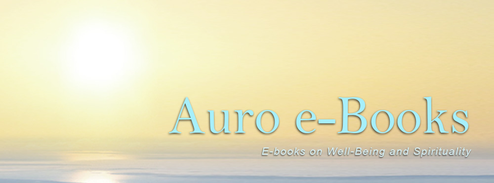 Welcome to Auro e-Books!
