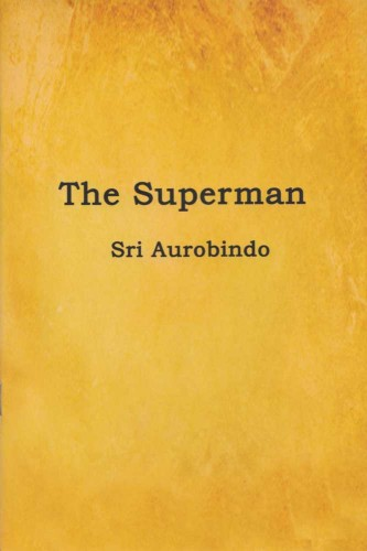 The Supreman by Sri Aurobndo