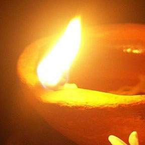 The Word in the Rig-Veda and in Sri Aurobindo's epic poem Savitri